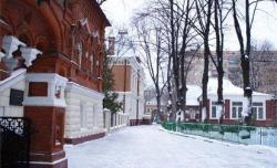 Хранилище Тимирязевского музея пустят с молотка. Часть архитектурного ансамбля усадьбы П.И.Щусева выставлена на торги