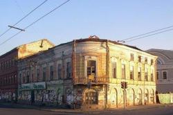 Обсуждение утраченного наследия в Казани: разговор глухого со слепым