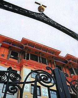 «Помпейский дом» Михаила Белова – лучшее воплощение представлений о Москве как об архитектурной сказке