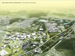 Сколково: проект российского города «на переднем краю»