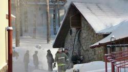 Сгоревший ночной клуб на Алтае восстанавливать не будут