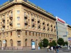 Волгоградский ЦУМ, в котором пленили фельдмаршала Паулюса, превратят в культурный центр