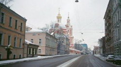 Повторный онлайн-опрос о судьбе старой Москвы дал иной результат