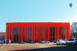 Как найти современную архитектуру в городах