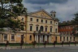 Власти Петербурга отдали памятник — дачу Кушелева–Безбородко частной компании