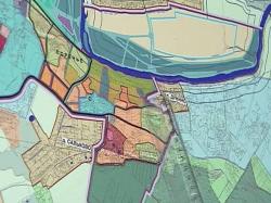 Дунинское городище может пойти под застройку