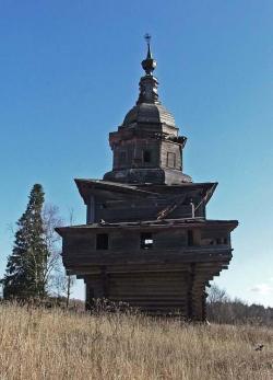 """""""Ракетный"""" храм, которого нет"""