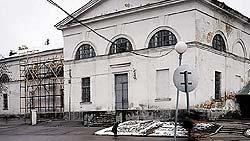 Битва за Арсенал. В Нижнем Новгороде «ополчились» против современного искусства