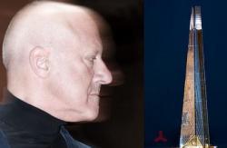 Norman Foster и магический кристалл