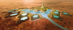 Комплекс Tena Tower – Tena Lakes