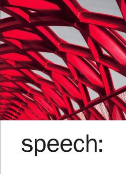 SPEECH: № 6