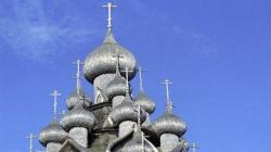 Состояние Преображенской церкви в Кижах гораздо хуже, чем считалось