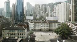 Центр наследия и искусств Tai Kwun