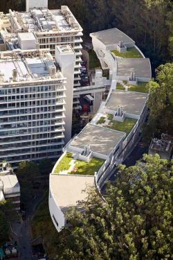 Центр регенеративной медицины Калифорнийского университета в Сан-Франциско