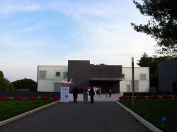 Резиденция посла Швейцарии в США