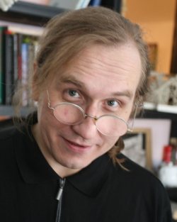 Владислав Платонов