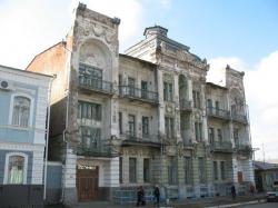 После реконструкции открывается один из памятников архитектуры