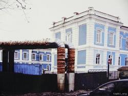 """Архитектор Станкевский и дизайнер Вершинин презентовали экшн о """"распущенной"""" Тюмени"""