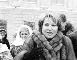 История с Петербургом. Словесный «пинг-понг» между администрацией Северной столицы и федеральными культурными властями продолжается