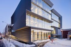 Центр искусств Гранофф Университета Брауна