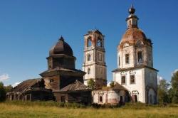 Наблюдения о состоянии архитектурного наследия в России