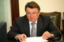 Интервью с главным архитектором города М. Вяткиным