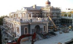 РПЦ раскрыла тайну «дворца патриарха» на юге России