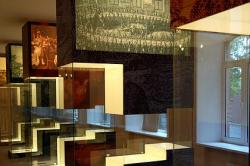 Музей общественного питания. Зал «История общественного питания»