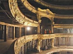 В точном соответствии. Реконструкцию Большого театра оценит комиссия ЮНЕСКО
