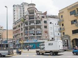Столичные архитекторы проектируют города Венесуэлы