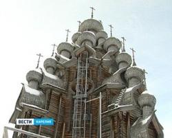Эксперты ЮНЕСКО поддержали реставрацию Преображенки