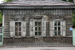 Деревянный Иркутск: сносу не будет! Перспективу развития исторического центра обсудили в мэрии города