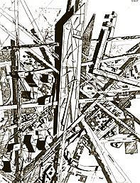 Проект застройки Потсдамер Плац. Даниэль Либескинд
