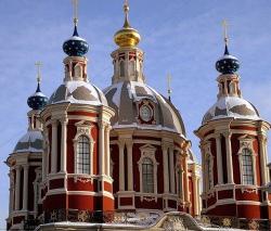 Реставрация Климентовского храма в Москве может завершиться через год