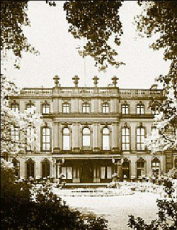 Дворец принца Альбрехта