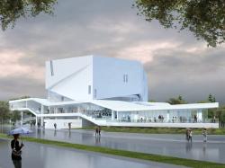 Центр исполнительских искусств Машуфа