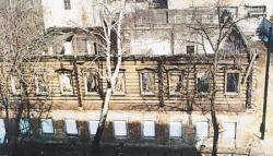 Инвентаризация пустырей: посмертные приключения московских особняков