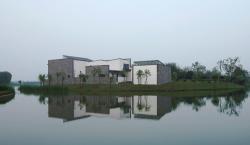 Поселок The Bay