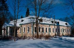 Усадьба Чукавино, Старицкий район, Тверская область