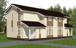 В Омской области планируется строительство завода быстровозводимых домов