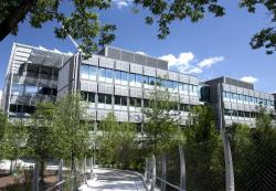Химическая лаборатория Принстонского университета