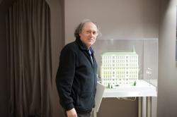 Джулиано Моретти: «Между русскими и европейскими архитекторами нет никакой разницы»