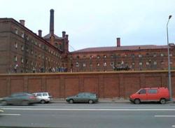 Не только Кресты. Наследие архитектора Томишко не исчерпывается известными тюремными постройками