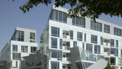 Жилой комплекс Museum Residences