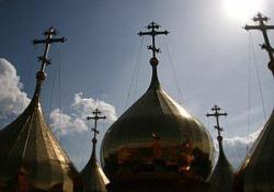В столице нашлись святые места. В Москве в ближайшее время построят еще 60 православных храмов
