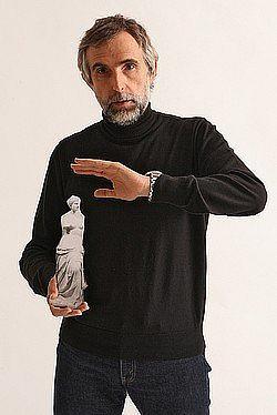 Алексей Тарханов. Фото: Сергей Михеев / Коммерсантъ