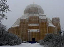 Морской собор восстановит Москва