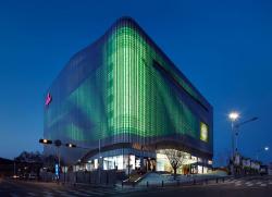 Торговый центр Galleria Centercity