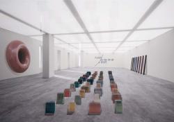 Центр современного искусства - «Teatro Margherita»