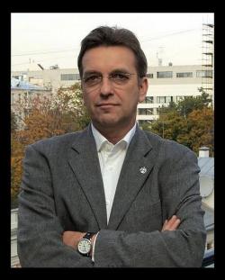 Сергей Киселев (1954-2010)